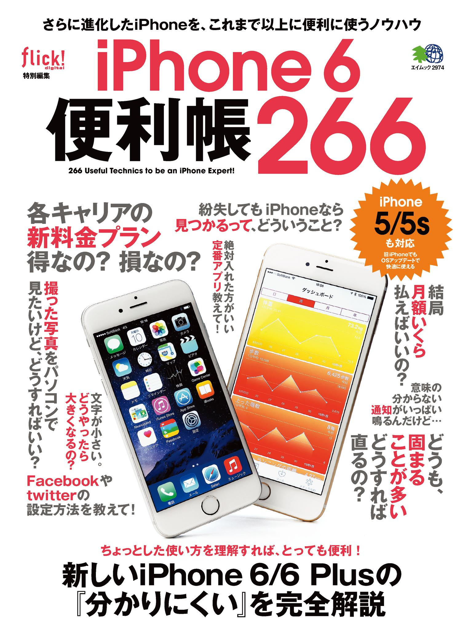 iPhone6便利帳266