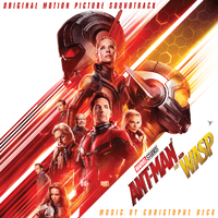 Ant-Man and The Wasp [Original Motion Picture Soundtrack]