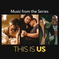 海外ドラマ『THIS IS US 36歳、これから』OST [Music From The Series]