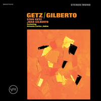 Getz/Gilberto [Expanded Edition]