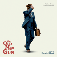 The Old Man And The Gun [Original Motion Picture Soundtrack]