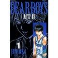DEAR BOYS ACT II(1)