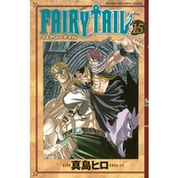FAIRY TAIL(15)