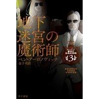 ひかりTVブック:地下迷宮の魔術師   ひかりTVブック