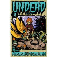 UNDEAD(4)