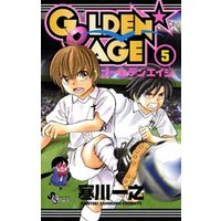 GOLDEN★AGE(5)