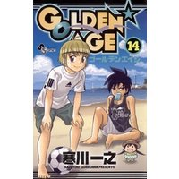 GOLDEN★AGE(14)