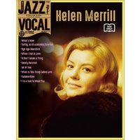 JAZZ VOCAL COLLECTION TEXT ONLY 17 ヘレン・メリル