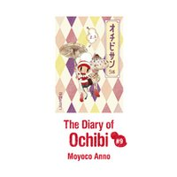 The Diary of Ochibi-san (オチビサンEnglish ver.) vol.9